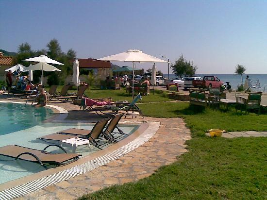 Hotel Marina: Swimming pool