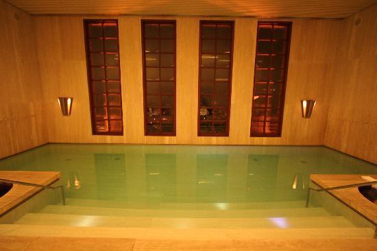 Hotel Fasano São Paulo: Swiming pool