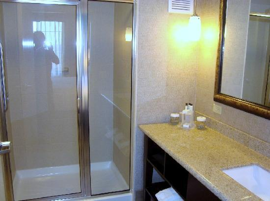 Brooklyn Center, MN: Bathroom