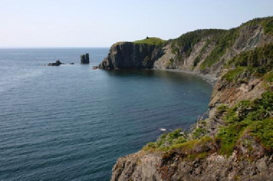 Port Rexton, Canada: Skerwink peninsula, Newfoundland