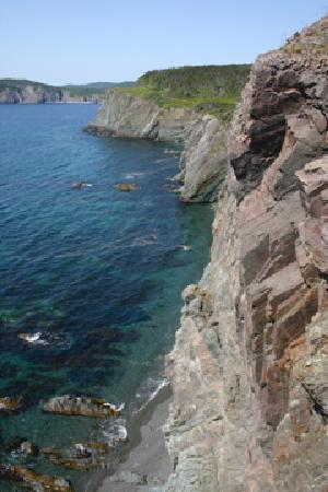 Port Rexton, Canada: South tip of Skerwink peninsula