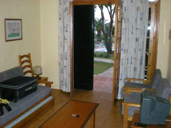 soggiorno con angolo cottura piastre elettriche - picture of ... - Foto Soggiorno Con Angolo Cottura