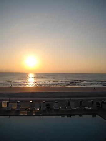 Daytona Beach Club Oceanfront Inn照片