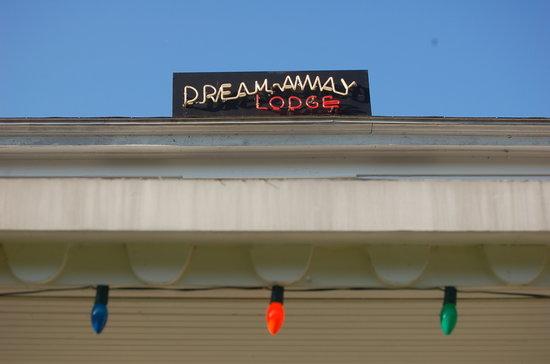 Dream Away Lodge