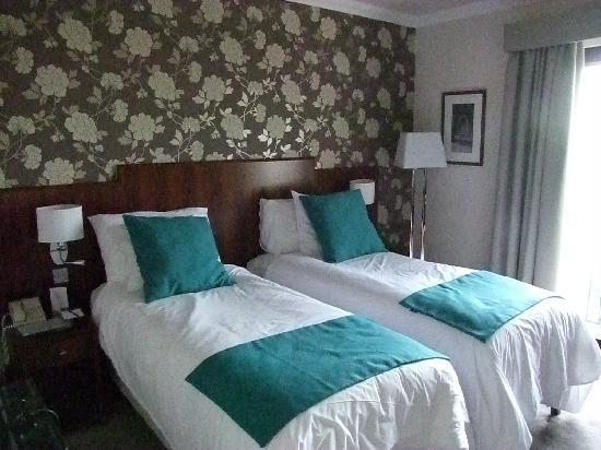 Hotel Phoenicia : Room 415