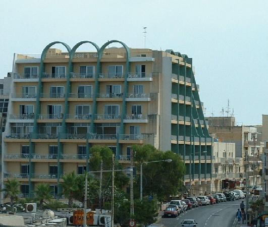 Sunny Coast Resort & Spa: Sunny Coast Hotel
