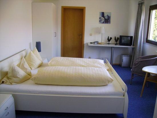 Hotel Gästehaus Langhammer