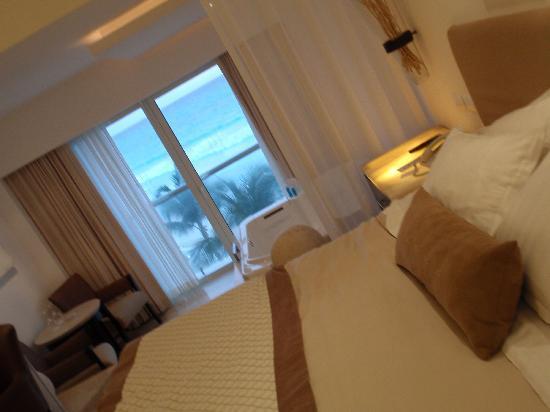 Le Blanc Spa Resort Cancun: room