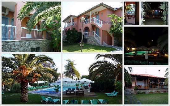 Hanioti Village Resort: Pics of Hanioti Village
