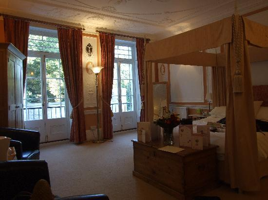 The Town House: The Suite