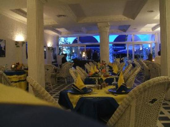 Agadir eating in agadir tripadvisor for Boulevard du jardin botanique 20 22