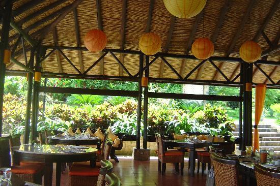Nayara Resort Spa & Gardens: Restaurant