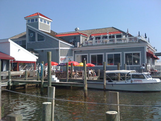 Seafood Restaurants Near Kent Island Md