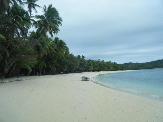 Oarsman's Bay Lodge: Blue Lagoon
