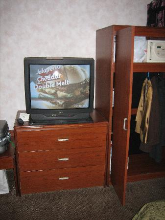 Quality Inn Christiansburg: room4
