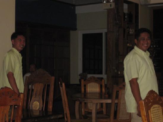 Amarela Resort: Superb staff