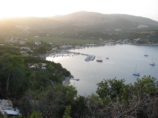 Limni Keri, Grækenland: keri limni