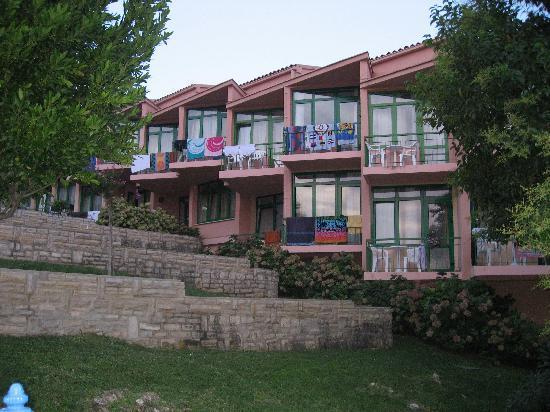 Room photo 11013617 from Gracia Apartments Hotel in Funtana