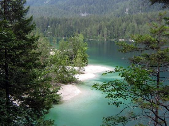 Pineta Naturamente Hotels: Lago di Tovel