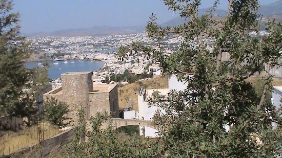 Aegean Gate Hotel : bodrum