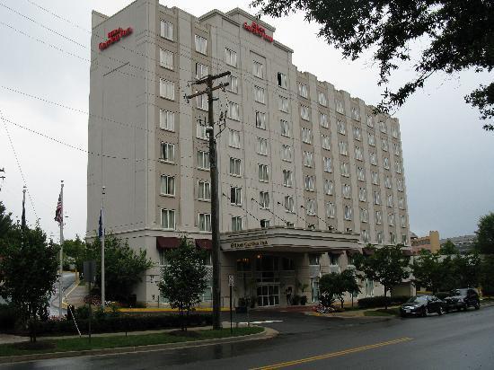 hilton garden inn tysons corner the hotel - Hilton Garden Inn Tysons Corner