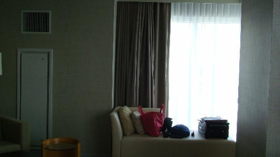 Westin Virginia Beach Town Center: room