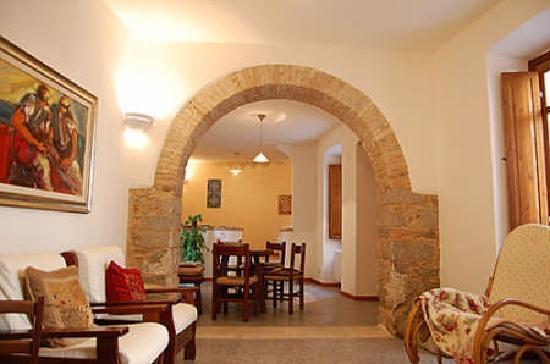 Laconi, Italy: Antico Borgo