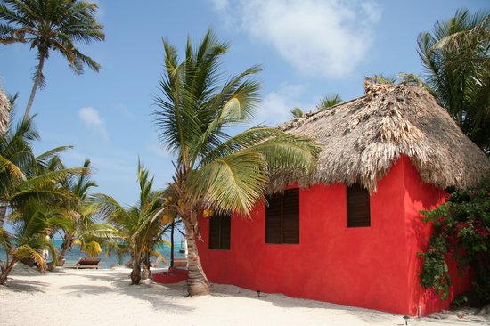 Matachica Resort & Spa: the Watermelon Beachfront Casita
