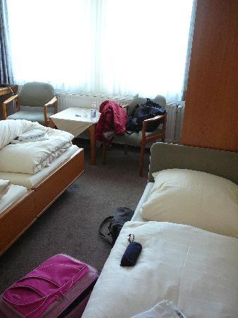 Baltic Hotel : camera 4