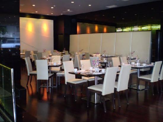 Le Meridien Panama: Restaurant
