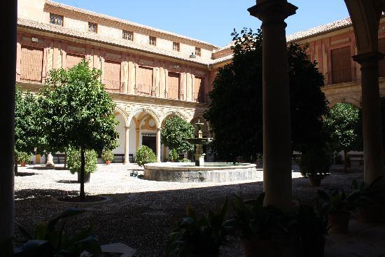 Sacromonte: Abadia