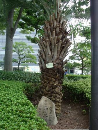Hiroshima Peace Memorial Park: Peace memorial park
