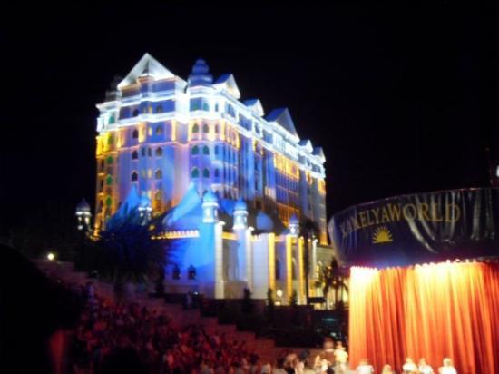 Colakli, Turquie : Fulya Hotel