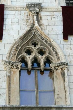 Sponza Palace: DBK, Dogana