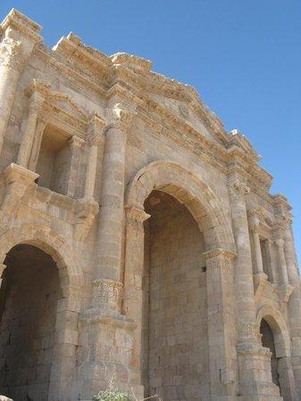 Bilde fra Amman
