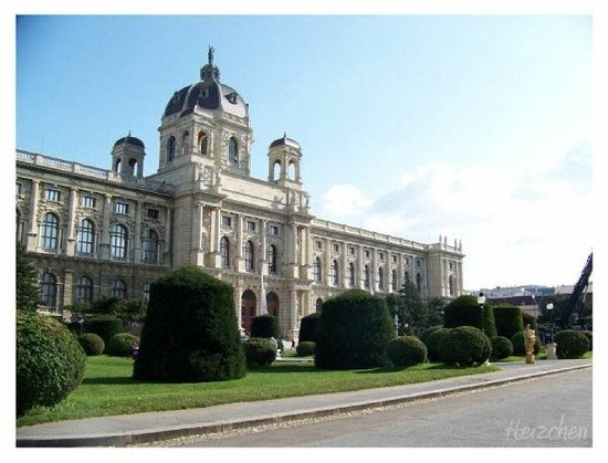 Kunsthistorisk museum