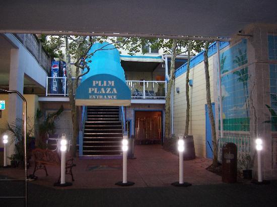 Shower Photo De Plim Plaza Hotel Ocean City Tripadvisor