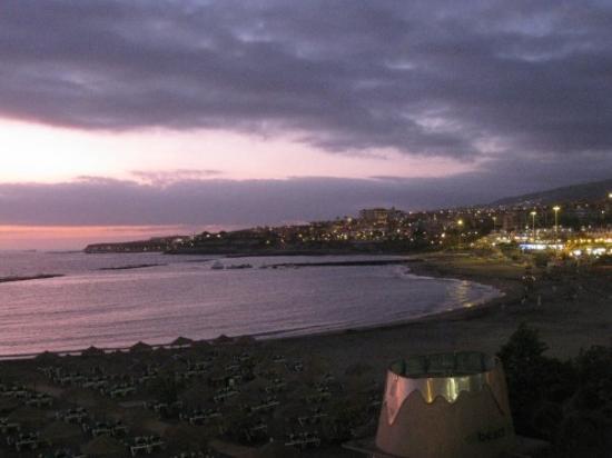 Playa de Fañabé, España: Costa Fañabé