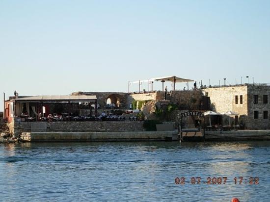 Platanias, กรีซ: Chania