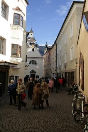 Bressanone, Italia: brixen