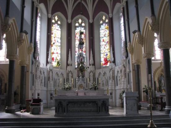 St. John the Evangelist Church Aufnahme