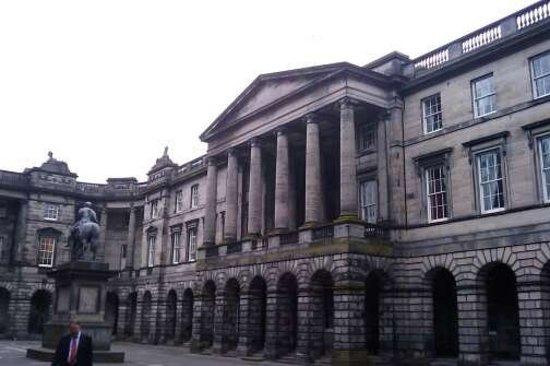 Parliament House Edinburgh Bewertungen Und Fotos