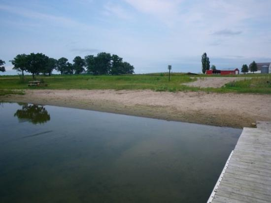 McIntosh, MN: The Farm (Jim & Eileen's)