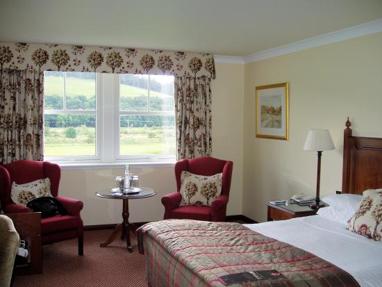 Macdonald Cardrona Hotel, Golf & Spa: Room 304