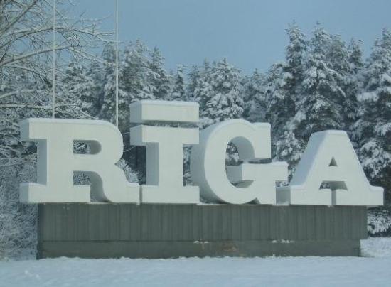 Riga Photo