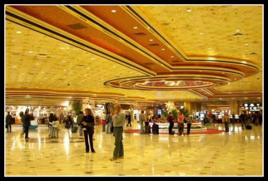 Grand Hotel In Las Vegas Nv