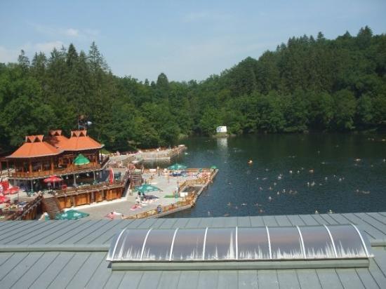Romania(Sovata) - ムレシュ県、ソバタの写真 - トリップアドバイザー 推奨して