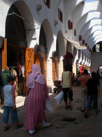To do if in Tripoli - Review of Souk Al-Harajb, Tripoli