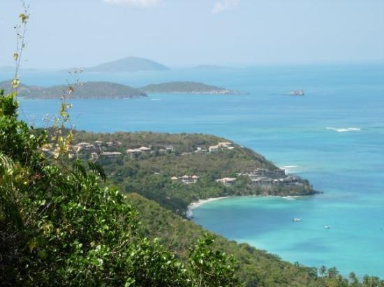 Cinnamon Bay - US Virgin Islands