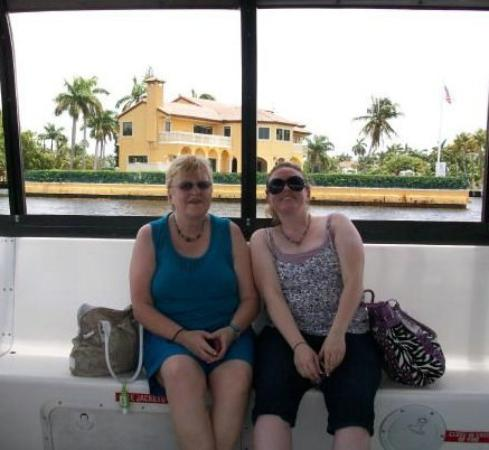 Water Taxi: 2009